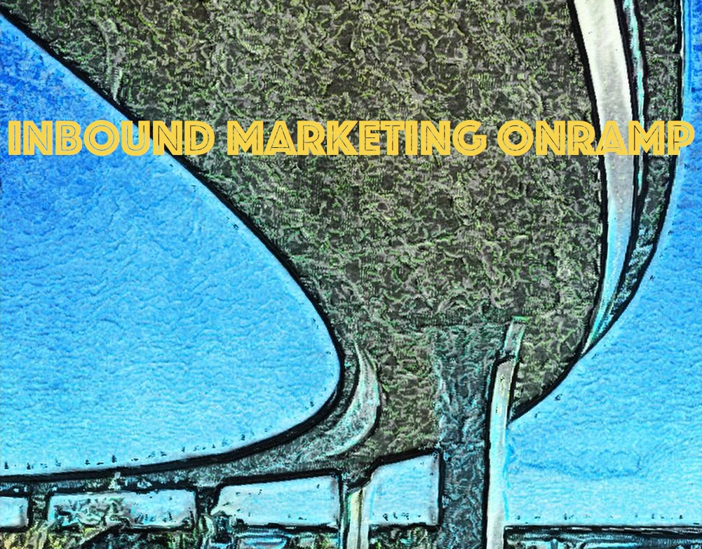 Inbound Marketing Onramp
