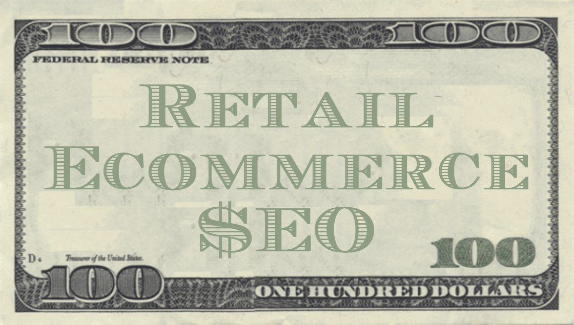 Retail Ecommerce SEO Elements