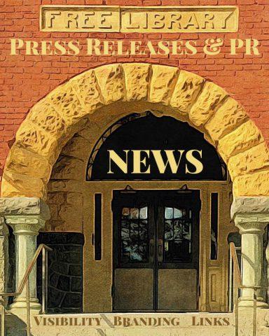 Press release PR news links