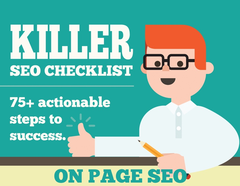 SEO To-Do List - SEO Checklist for 2018